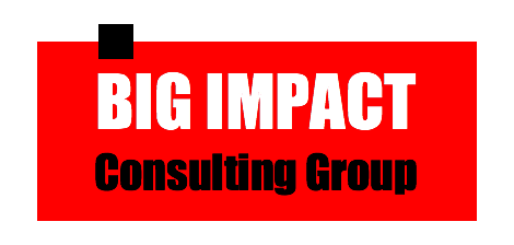Big Impact Consulting Group